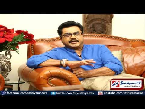 Diwali special interview with Sarathkumar