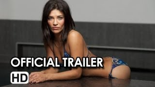 Love Bite Official Trailer #1 (2013) - Jessica Szohr, Ed Speleers Movie HD