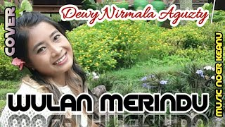 Malaya dangdut Cici Faramida WULAN MERINDU cover bersama DEWY NIRMALA AGUZTY