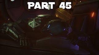 "Batman Arkham Knight Walkthrough Gameplay ""CloudBurst Tank"" Part 45"