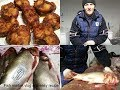 Subtitles of Fish market vlog in Russia/ жареная рыба по индийски/Masala Fish fry