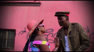 Lady Squanda & Freeman HKD - Bhaisikopo (Official HD Music Video) April 2018