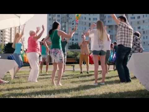 Dance Animation   Victory Park, Minsk, Belarus, 20150703