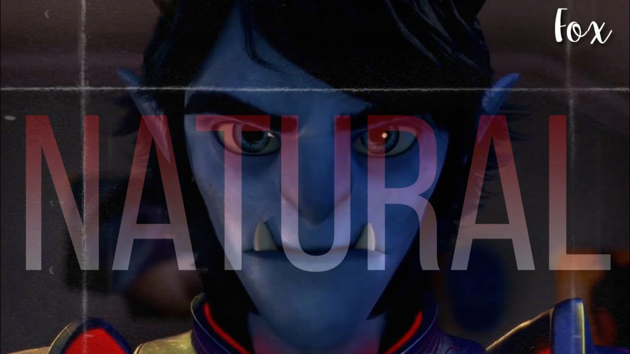 Download Natural  TrollHunters  
