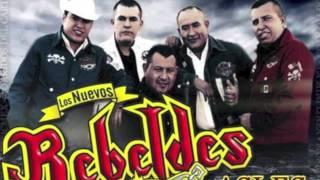 Los Nuevos Rebeldes - Y Al Mirarte Llorar