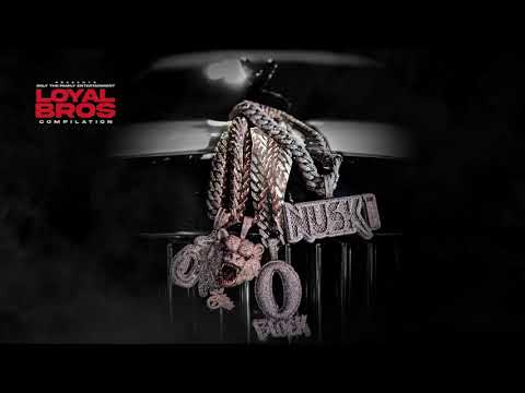 Only The Family, Booka600 & Boss Top – Glaciers