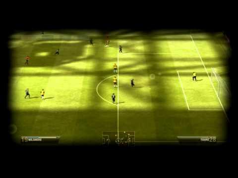 Fifa 12   Pumped Up Kicks Montage