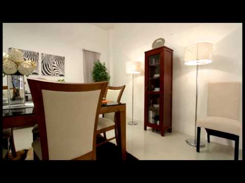 Mandaue Foam - Furnish & Style (Dining Room)