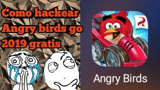 Como hackear angry birds Go 2019 gratis
