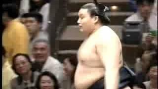 貴乃花 対 琴錦 〜音速と貴公子〜