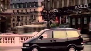 【CM 1993】 Nissan Largo 30秒