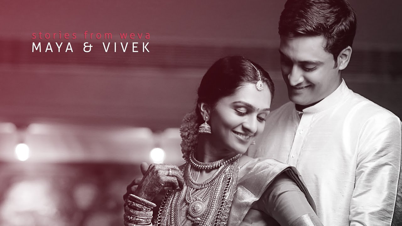 Guruvayoor Wedding Film Of Maya Vivek Youtube