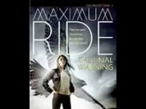 My P-E-R-F-E-C-T Maximum Ride Cast