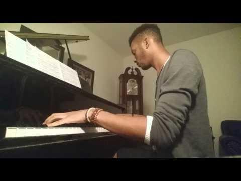 Antidote - Travis Scott - Piano