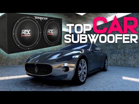 10-best-car-subwoofers-2019