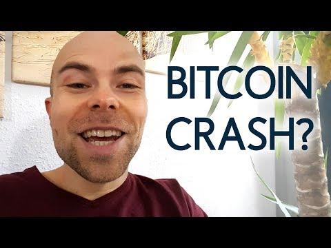 Bitcoin Crash - Alles Vorbei? 100 Euro Nachkauf