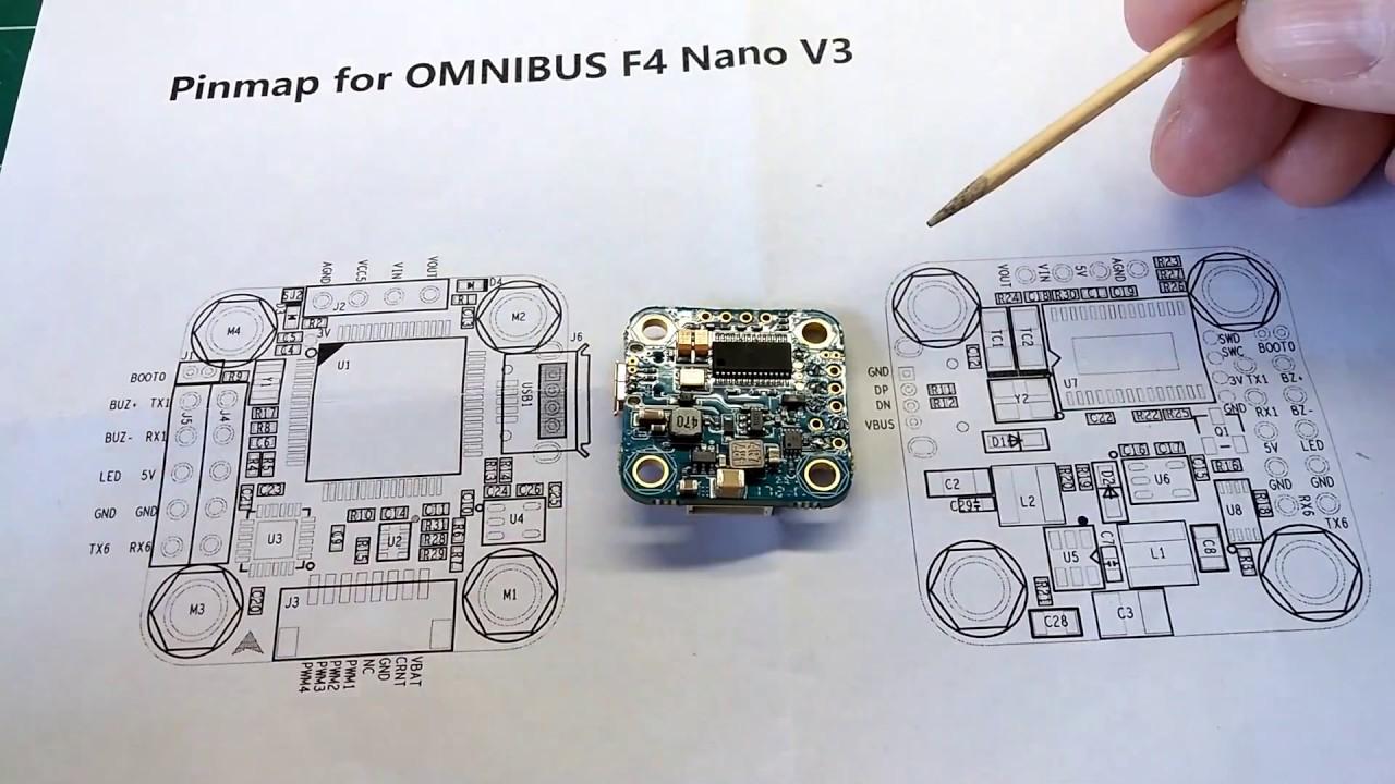 omnibus f4 nano v3 lc review