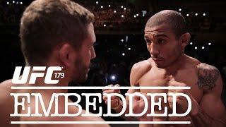 UFC 179 Embedded: Vlog Series - Episode 4