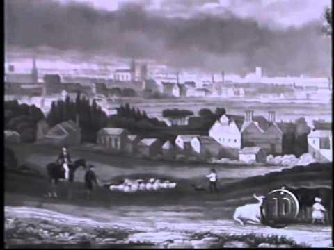 Turning Points in History   Industrial Revolution