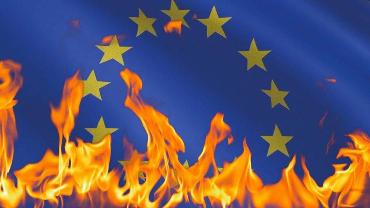Abolish the EU