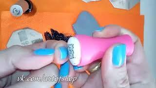 Диски для стемпинга. Stamping nail art.(Укоренилось мнение, что