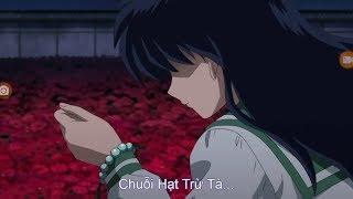 Nỗi đau của Inuyasha và Kagome khi Kikyo ra đi mãi mãi T.T