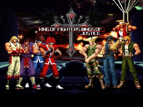 Ninja Team vs Special forces Team