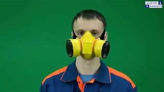 видео Самоспасатель фильтрующий Феникс 2 в Москве / Купить самоспасатель фильтрующий Феникс 2 по низкой цене