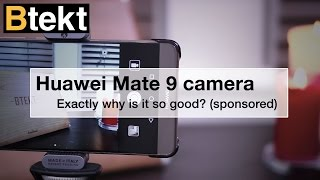 Huawei Mate 9 camera in-depth guide + win a Mate 9! (sponsored)