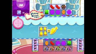 How to beat level 1015 in Candy Crush Saga!!