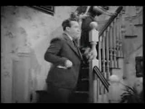 Fibber McGee & Molly The Hall Closet