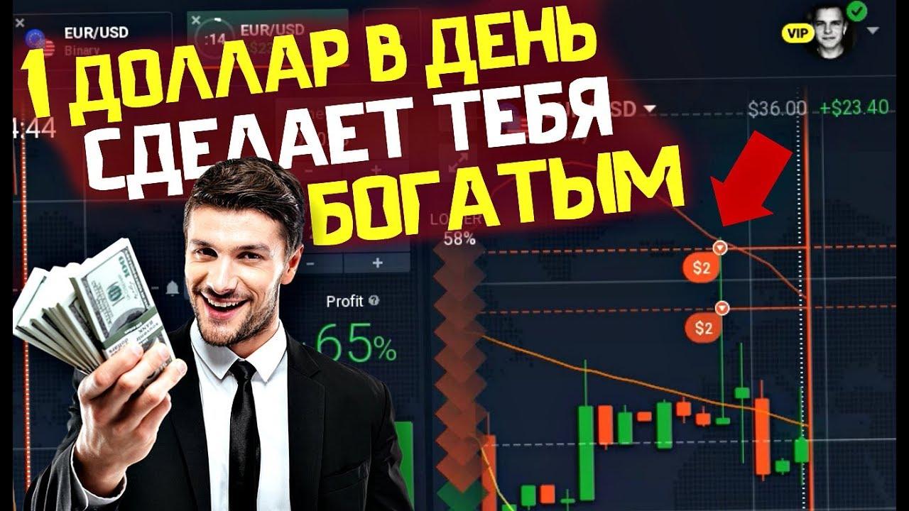 Инвестируй от 1 доллара онлайн заявка на кредит втб24 банка