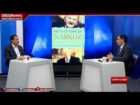 Prof. Dr. Mete Gündoğan'dan Ulusal Kanal'a çarpıcı açıklamalar