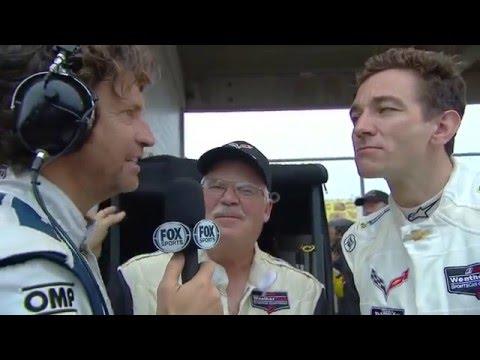 2016 Mobil 1 Twelve Hours of Sebring - Part 3