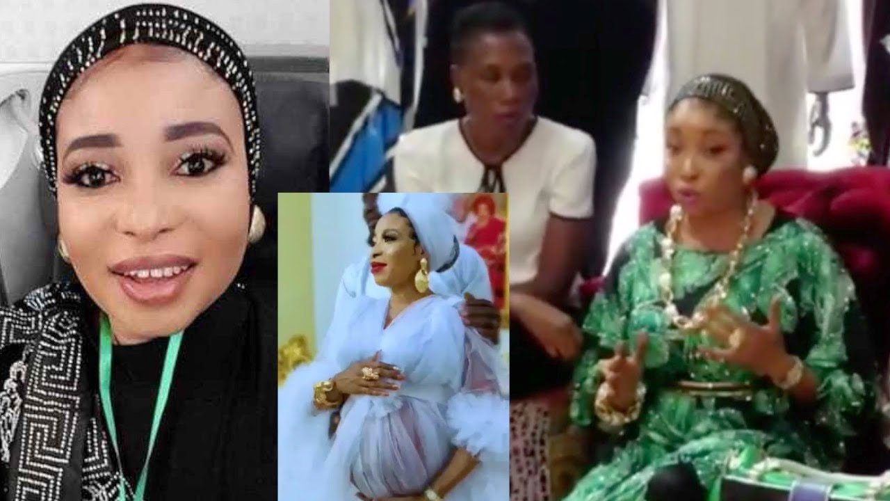 Download Liz Anjorin Sh*ck Nigerians, Just Three Weeks After Welcoming Her First Child With Her Husband She…