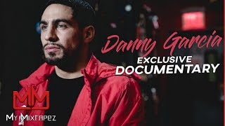 Danny Garcia 'Philly is the old school boxing, this where all the great fighters come from'
