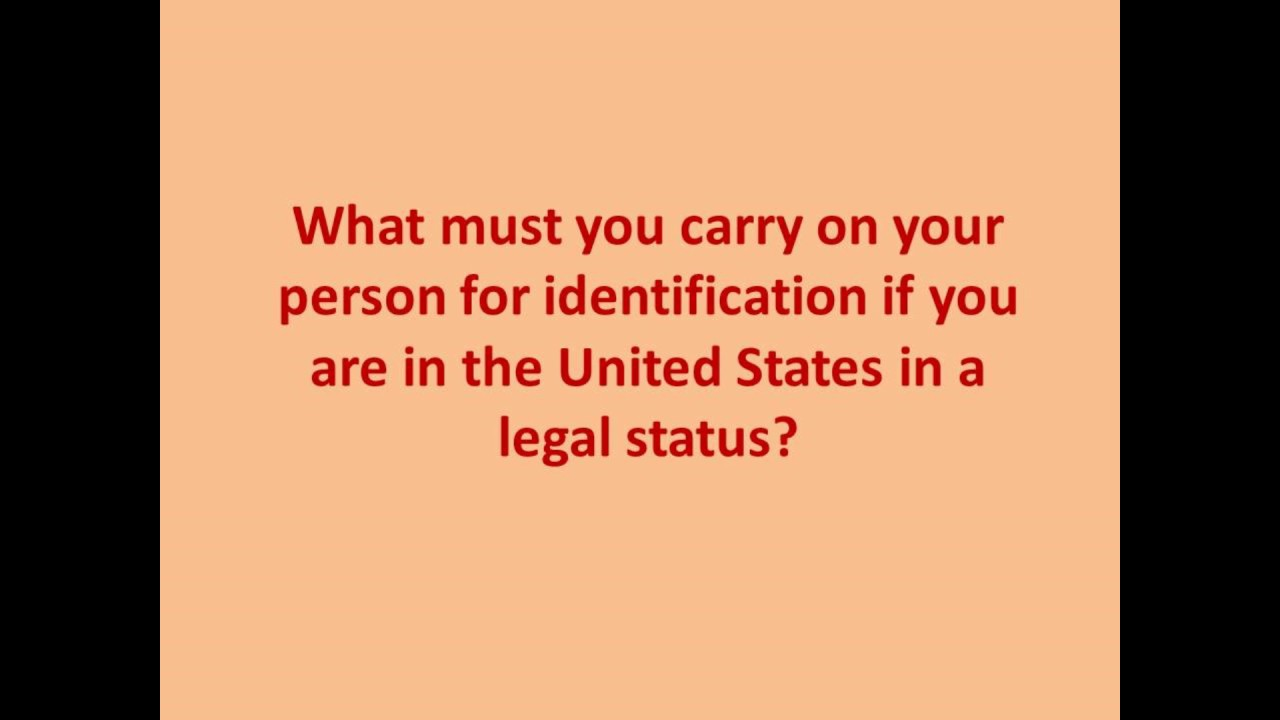 General Nonimmigrant Visa | US Immigration Lawyer, Law