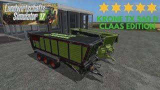 """[""""LS17"""", """"Deutsch"""", """"HD"""", """"2018"""", """"LS17 Modvorstellung I Krone TX 560 D Claas Edition"""", """"Krone TX 560 D Claas Edition"""", """"Modvorstellung"""", """"LS17 Modvorstellung"""", """"Krone TX 560"""", """"Krone""""]"""