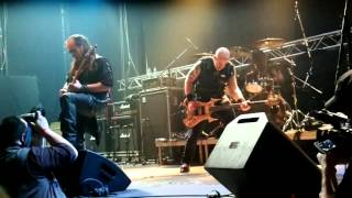 VENOM INC. – One Thousand Days In Sodom (live)