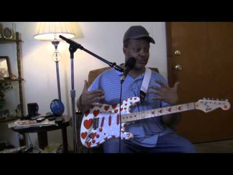 AL McKay Guitar Playing Style (Earth Wind and Fire)