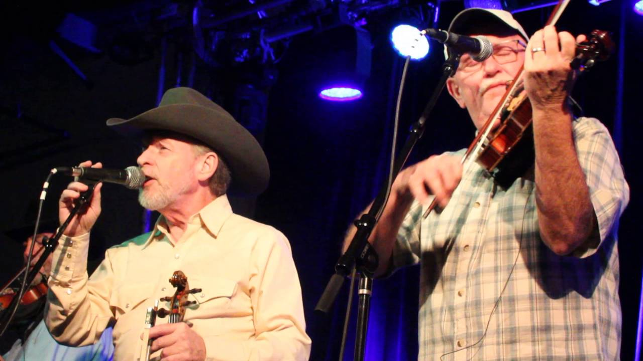 The Time Jumpers — Kenny Sears singing All That s Left For You To