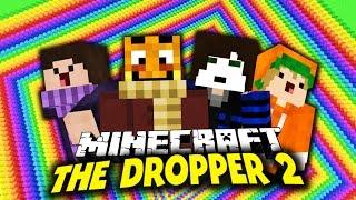 Der FREEDOM SQUAD SPRINGT IN DEN ABGRUND! ✪ The Dropper 2
