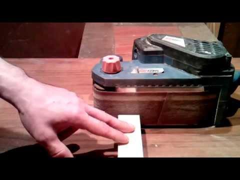 Эксцентриковая шлифмашинка своими руками фото 733