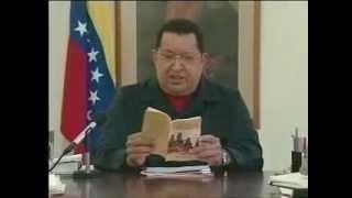 César Rengifo citado por Hugo Chávez