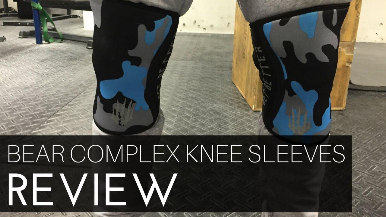eb26194237 Best Knee Sleeves Reviews 2017 – 2018 - Equipment Area