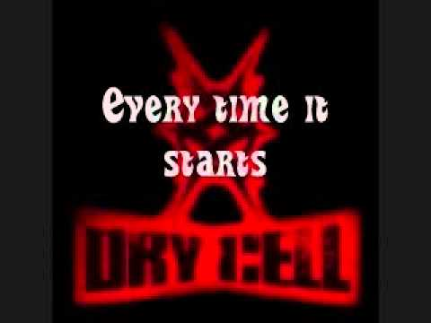 Dry Cell Slip Away - Freekstyle (Lyrics in video and Description)