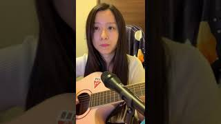 擁抱 cover by 皮筋兒