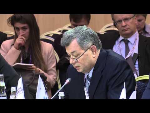 Регионы России: как конкурировать в глобальной инновационной экономике