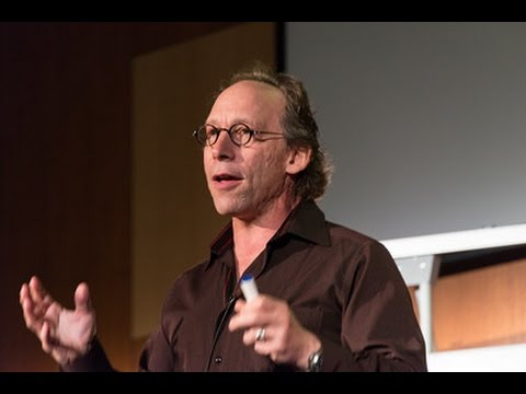 Lawrence Krauss - The Secret Life of Physicists