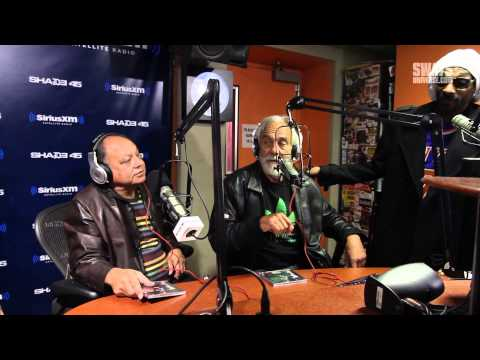 Snoop Lion & Cheech And Chong Speak On Their Best And Worst Marijuana Experiences